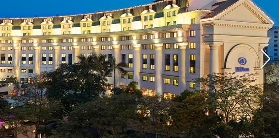 Hilton Hotel Opera