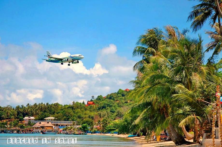 Koh Samui Airport-Island Info Samui-Tour