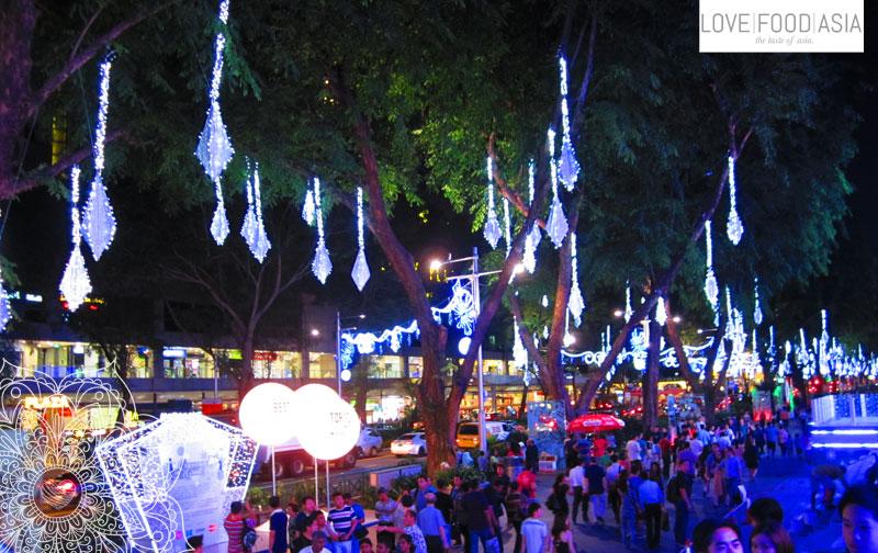 SingaporeChristmas2013
