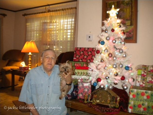 David Christmas photo